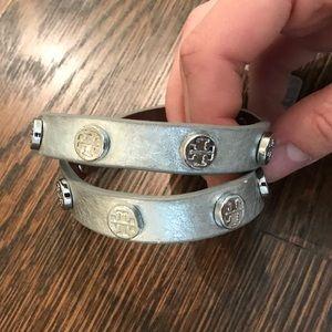 Tory Burch Original Wrap Bracelet